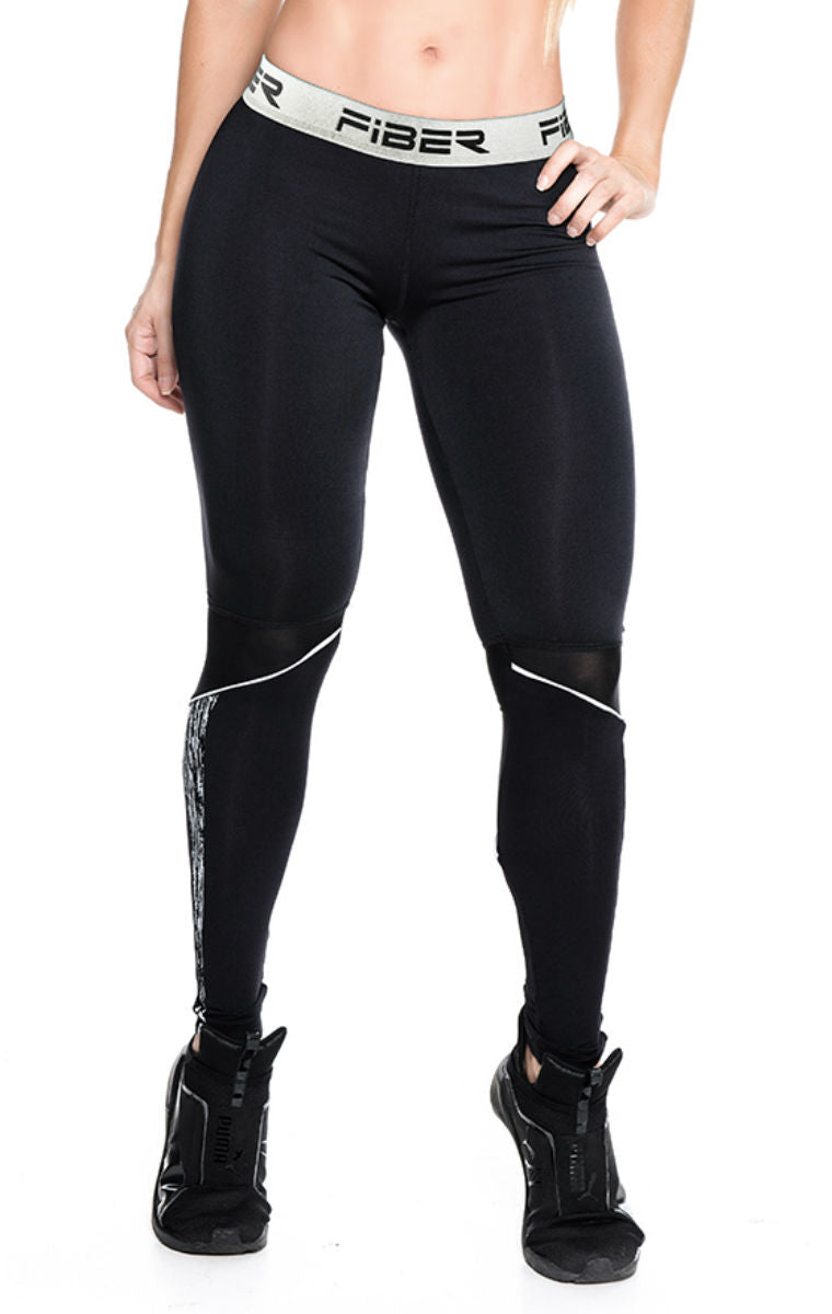 Fiber -  UBK 24 Leggings