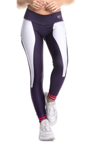 Drakon - VIOLET Leggings