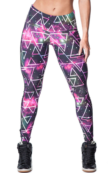 Vestem - Space Leggings