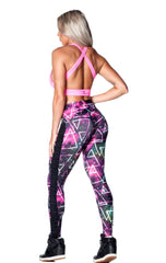 Vestem - Space Leggings - Roni Taylor Fit  - 4