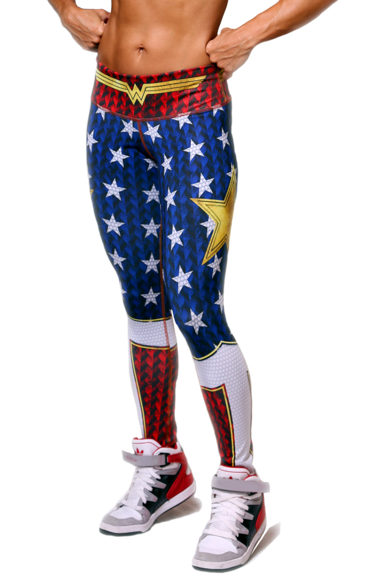 75a6b6718bb13 Superhero Leggings – His and Hers Athletics