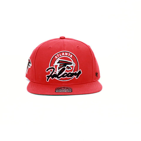 Atlanta Falcons Strapback