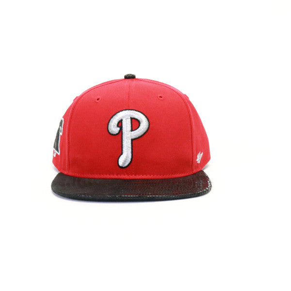 Philadelphia Phillies Strapback