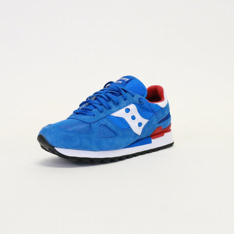 Saucony Shadow Original - Blue/Red