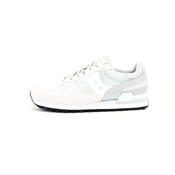 Saucony Shadow Original - White/Gray