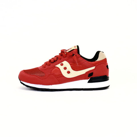 Saucony Shadow 5000 - Red