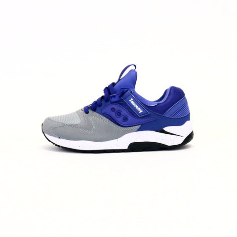 Saucony Grid 9000 - Gray/Blue