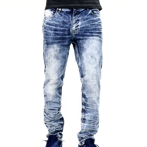 Jordan Craig 100 Year Wash Jeans - Artic