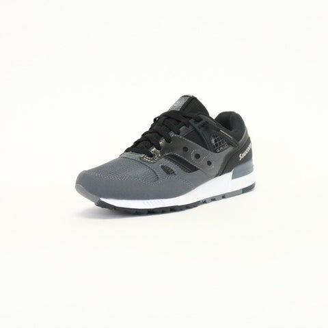 Saucony Grid SD - Black/Grey