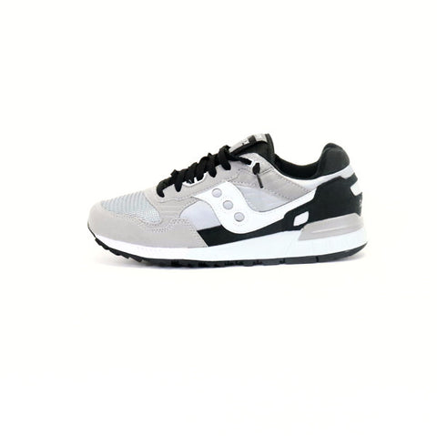 Saucony Shadow 5000 - Grey/Black