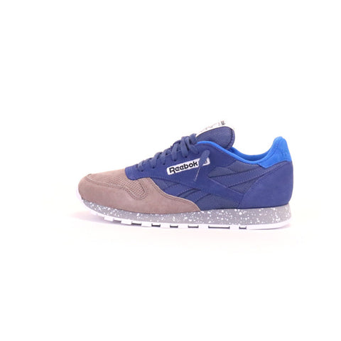 Reebok Classic Suede - Midnight Blue
