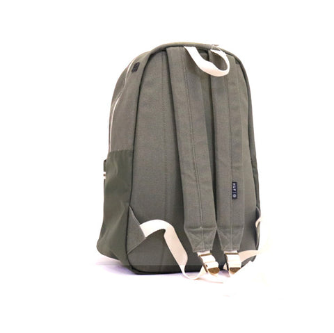 HUF Weekend Backpack Bag - Olive