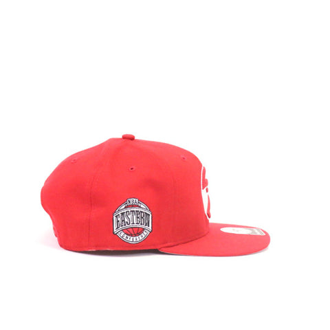 Atlanta Hawks Snapback - Red