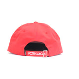 10 Deep VCTRY World Team Strapback Hat - Red