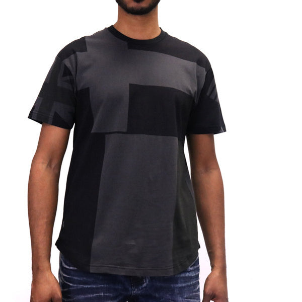 10 Deep VCTRY Ceremony Scoop T-Shirt - Black