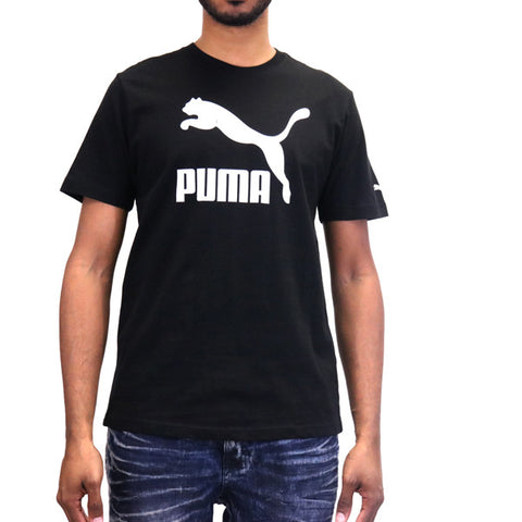Puma Archive Life Tee T-Shirt - Black
