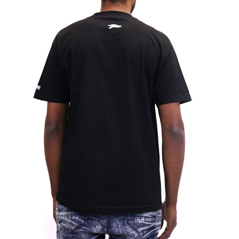 Hall of Fame Logo T-Shirt - Black