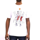 Hall of Fame The Dunk T-Shirt - White