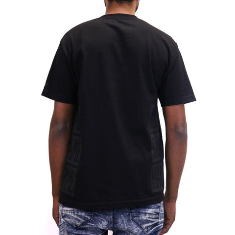 Hall of Fame Mother F T-Shirt - Black