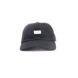 The Hundreds Wealth Strapback Dad Hat - Black