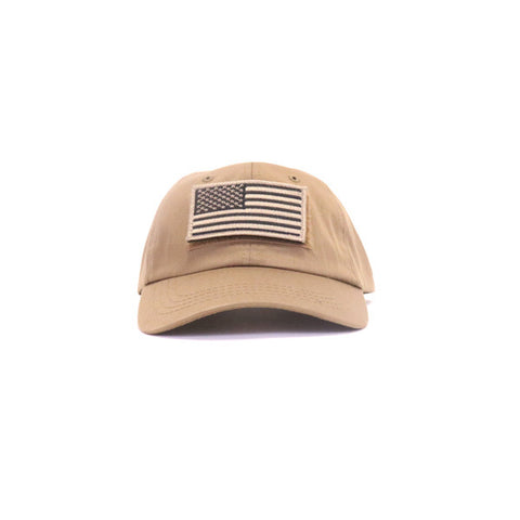 Rothco Operator Tactical Dad Hat - Coyote