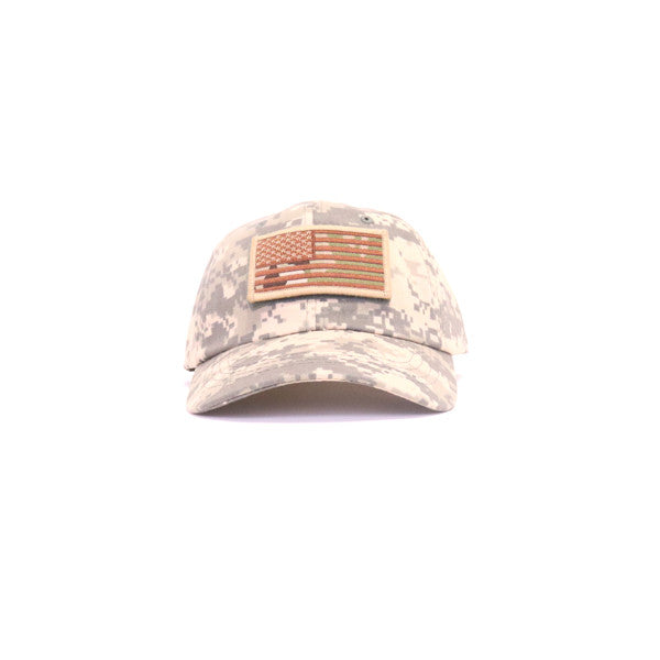 Rothco Operator Tactical Dad Hat - Acu Digital