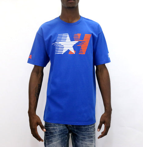 The Hundreds Olympic T-Shirt - Royal Blue