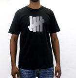 Undefeated Blinded Strike T-Shirt - Black