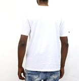 Play Cloths Form S/S T-Shirt - White