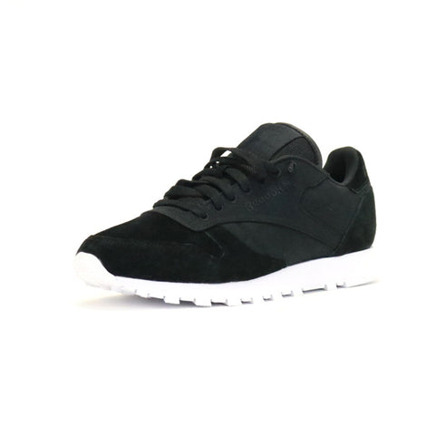 Reebok Classic Leather CC- Black / White