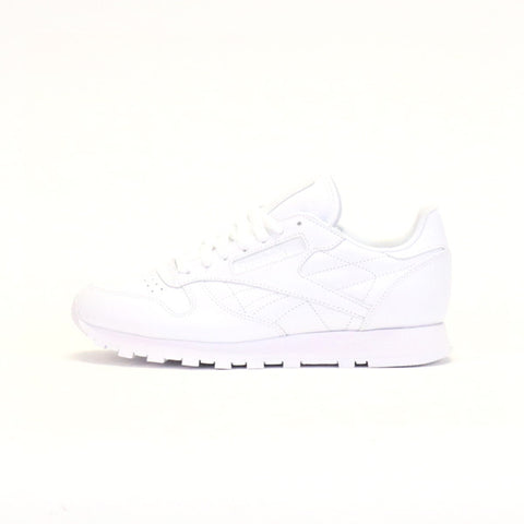 Reebok Classic Leather - White