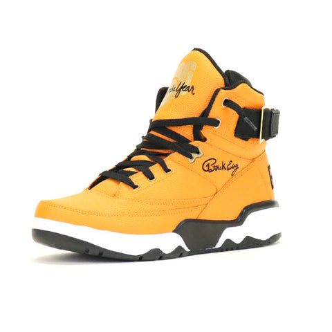 Ewing 33 HI - Basketball/Black/Gold