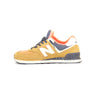 New Balance 574 HVB - Brown Sugar/Dynamite