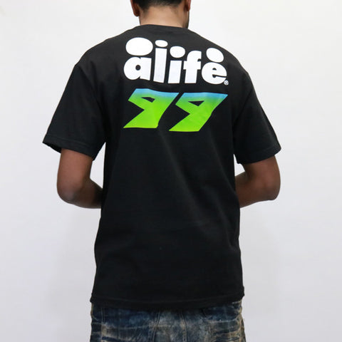 ALIFE Elite T-Shirt - Black