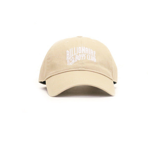 Billionaire Boys Club BB Strapback Dad Hat - Warm Sand