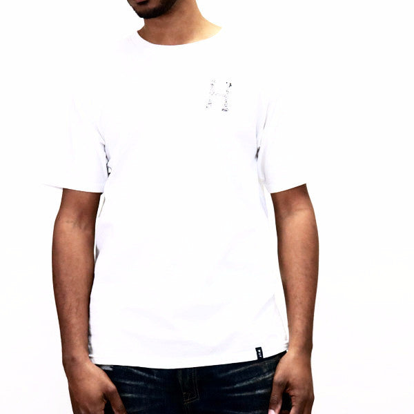 HUF Congestion T-Shirt - White
