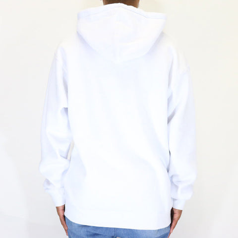 The Hundreds Forever Slant Pullover - White