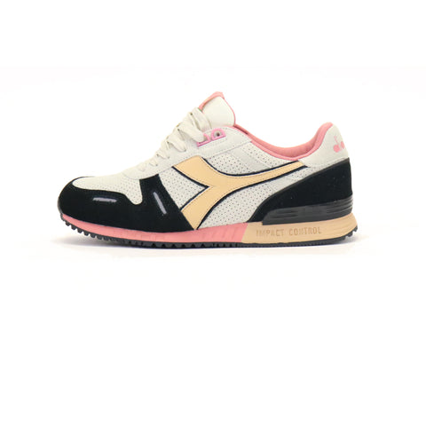 Diadora Titan Premium - Light Gray/Sand