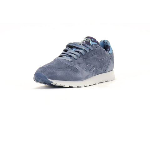 Reebok Classic Leather TDC - Royal/Grey