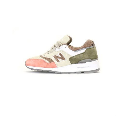 New Balance M 997 CSU - Tan