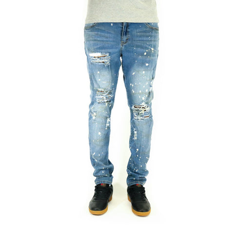 Crysp Denim Ruiz Denim Jeans