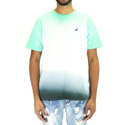 Staple Pigeon Gradient Tee - Mint