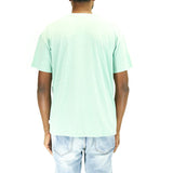 EPTM Heathered Box T-Shirt - Mint