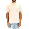 EPTM Heathered Box T-Shirt - Peach