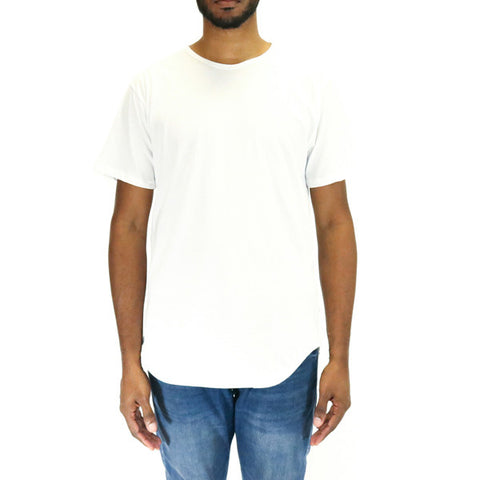 EPTM French Terry Long Basic T-Shirt - Oreo