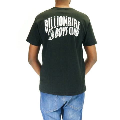 Billionaire Boys Club UFO S/S Tee - Black