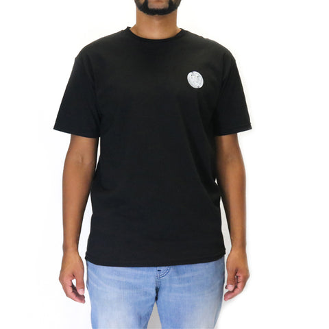 10 Deep 3D T-Shirt - Black