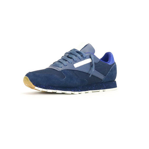Reebok Classic Leather SM - College Navy