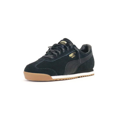 Puma Roma Natural Warmth - Puma Black