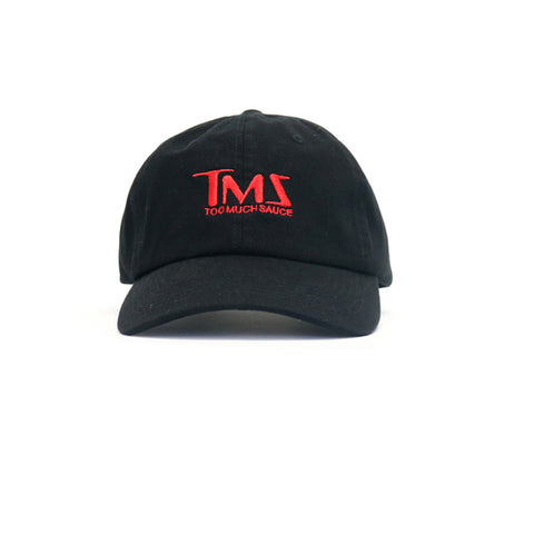 Any Memes TMS Dad Hat - Black